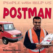 Postman (People Who Help Us)