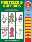 Reading Fundamentals - Prefixes & Suffixes  : Learn about Prefixes & Suffixes and How to Use Them to Strengthen Reading Comprehension and Writing Skills