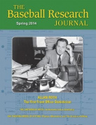 Baseball Research Journal (Brj), Volume 43 #1