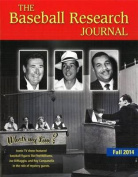 The Baseball Research Journal