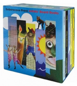 Soberscove Press Artists' Board Books Boxed Set