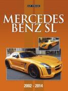 Mercedes Benz SL: 2002-2014