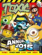 TOXIC Annual: 2015
