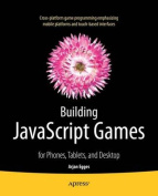 Building JavaScript Games