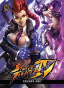 Street Fighter IV, Volume 1