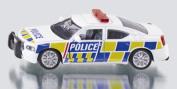 NZ Police Car