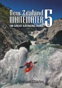 New Zealand Whitewater