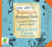 The Lost Journals of Benjamin Tooth [Audio]