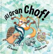 !El Gran Chof! [Spanish]