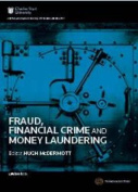 Fraud, Financial Crime and Money Laundering