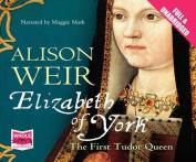 Elizabeth of York [Audio]