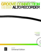 Groove Connection - Alto Recorder