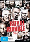 WWE: Royal Rumble 2014 [Region 4]