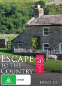 Escape to the Country [Region 4]