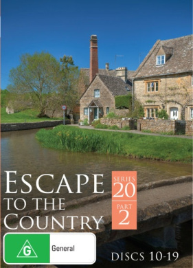 Escape to the Country: Series 20 - Part 2