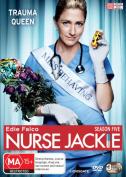 Nurse Jackie: Season 5 [Region 4]