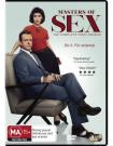 Masters of Sex: Season 1 [Region 4]