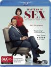 Masters of Sex: Season 1 [Region B] [Blu-ray]