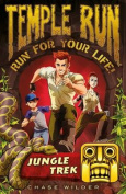 Temple Run: Jungle Trek (Temple Run