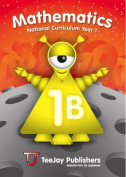 TeeJay National Curriculum Year 1 Book 1B