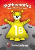 TeeJay National Curriculum Year 1 Book 1B