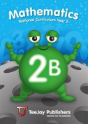 TeeJay National Curriculum Year 2 Book 2B