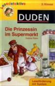 Die Prinzessin Im Supermarkt  [GER]