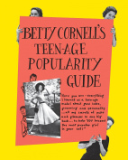 Betty Cornell's Teen-Age Popularity Guide