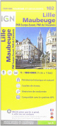Lille / Maubeuge: IGN.V102