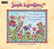 The Lang Simple Inspirations Calendar