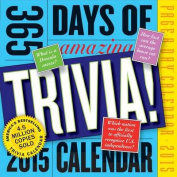 365 Days of Amazing Trivia Page-A-Day