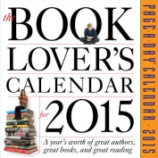 The Book Lover's Page-A-Day Calendar