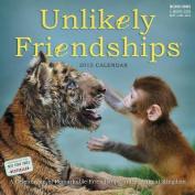 Unlikely Friendships Calendar