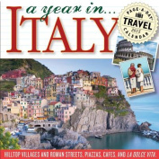A Year in Italy Page-A-Day Travel Calendar