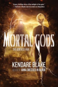 Mortal Gods (Goddess War)