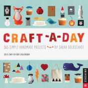 Craft-A-Day Day-To-Day Calendar