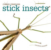 Stick Insects (Creepy Creatures