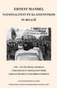 Nationaliteit En Klassenstrijd in Belgie, 1958 - 1969 [DUT]