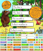 Gruffalo Children's Learning 2017