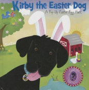 Kirby the Easter Dog