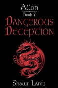 Allon Book 7 - Dangerous Deception