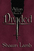 Allon Book 8 - Divided