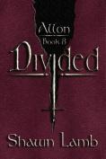 Allon Book 8 - Divided