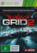 Grid 2 Race Brands Hatch Limited Edition
