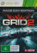 Grid 2 Race Day Limited Edition