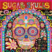 Sugar Skulls 2015 Wall