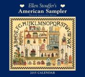 Ellen Stouffer's American Sampler Calendar