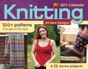 Knitting 2015 Calendar