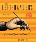 The Left-Hander's Calendar