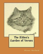 The Kitten's Garden of Verses [Large Print]